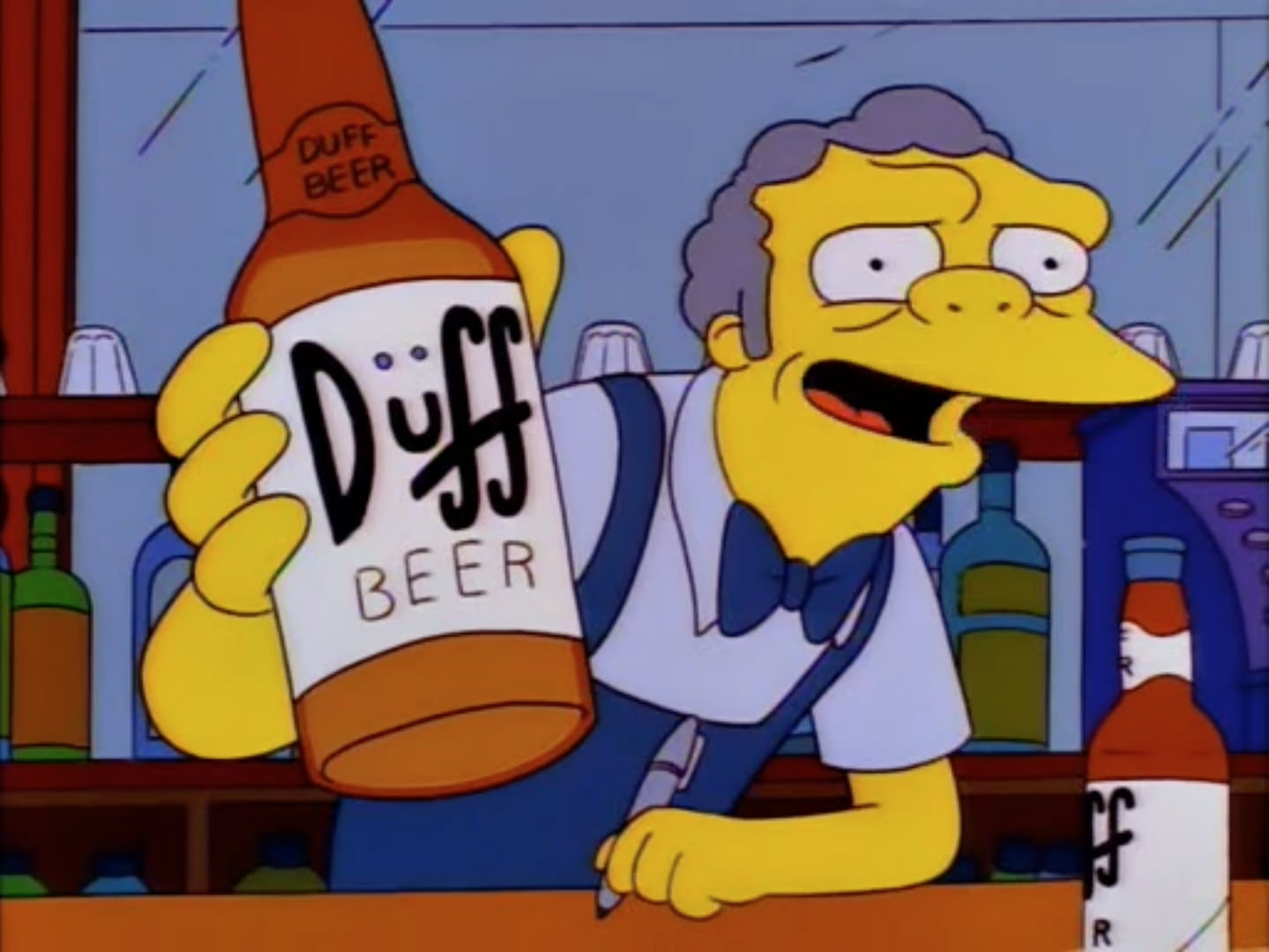 Duff Beer Will Soon Be a Reality!