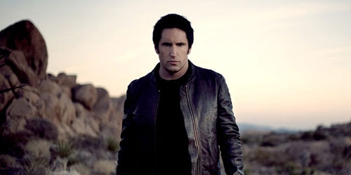 Trent Reznor's Take on Politics