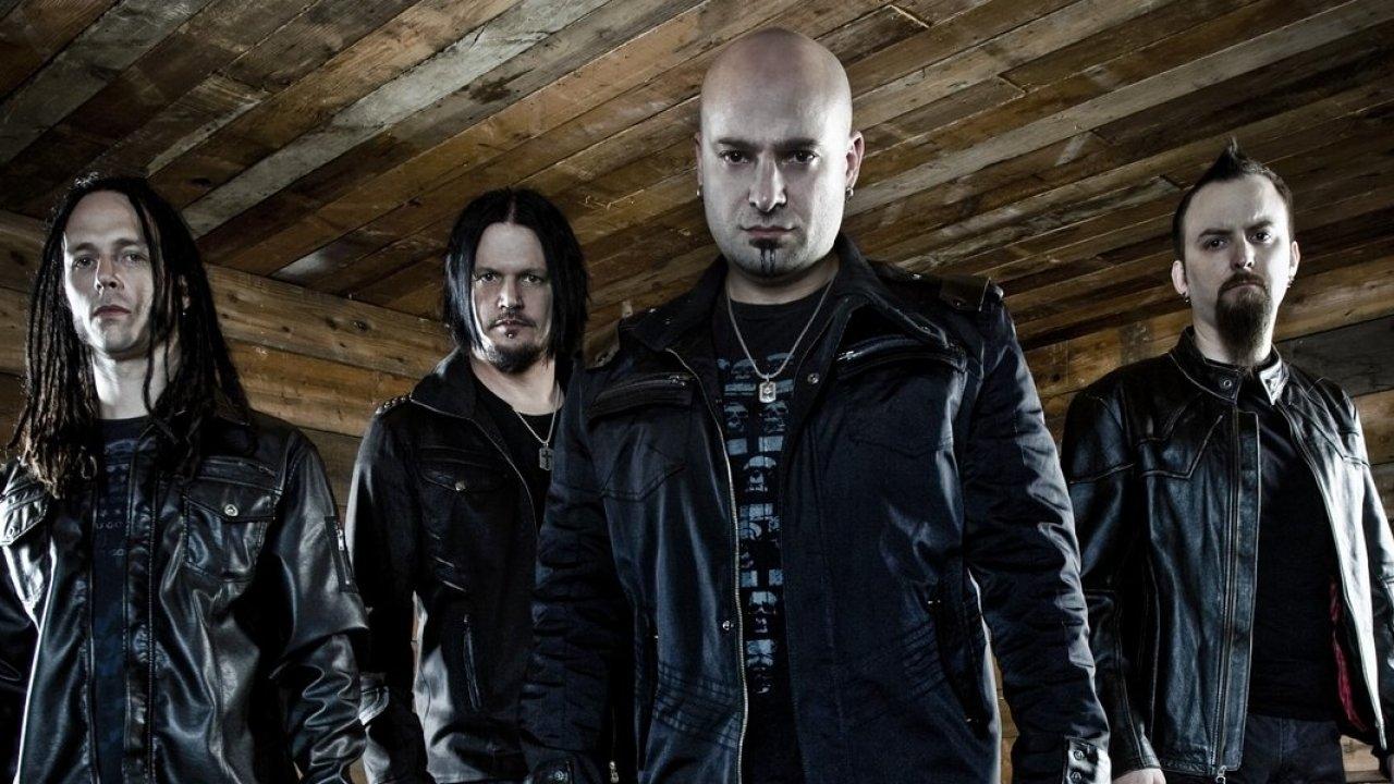 Disturbed Announce 2016 US Tour Dates