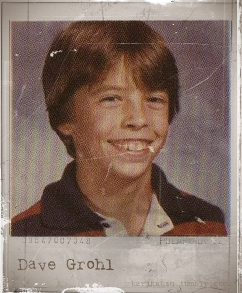 Dave Grohl wins the War!