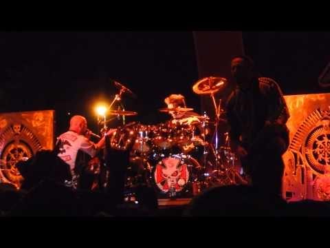 Chris Kael On Memphis Onstage Meltdown