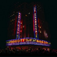 Joe Bonamassa - Live @ Radio City Music Hall