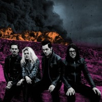 dead weather - didge and burn