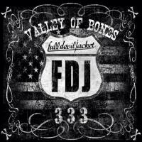full devil jaket - valley of bones