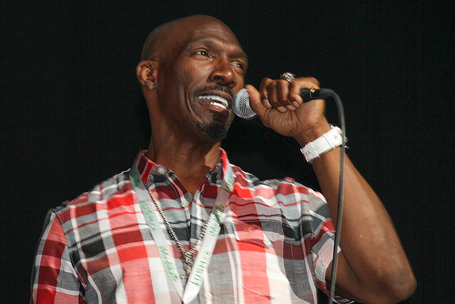 Thanks For The Laughs! Charlie Murphy Dead At 57