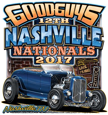 Live Broadcast Goodguys Nashville Nationals The Buzz - Good guys car show nashville