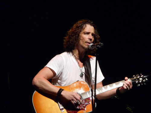 Chris Cornell's Funeral Reportedly  To  Be Held In L.A. May 26th