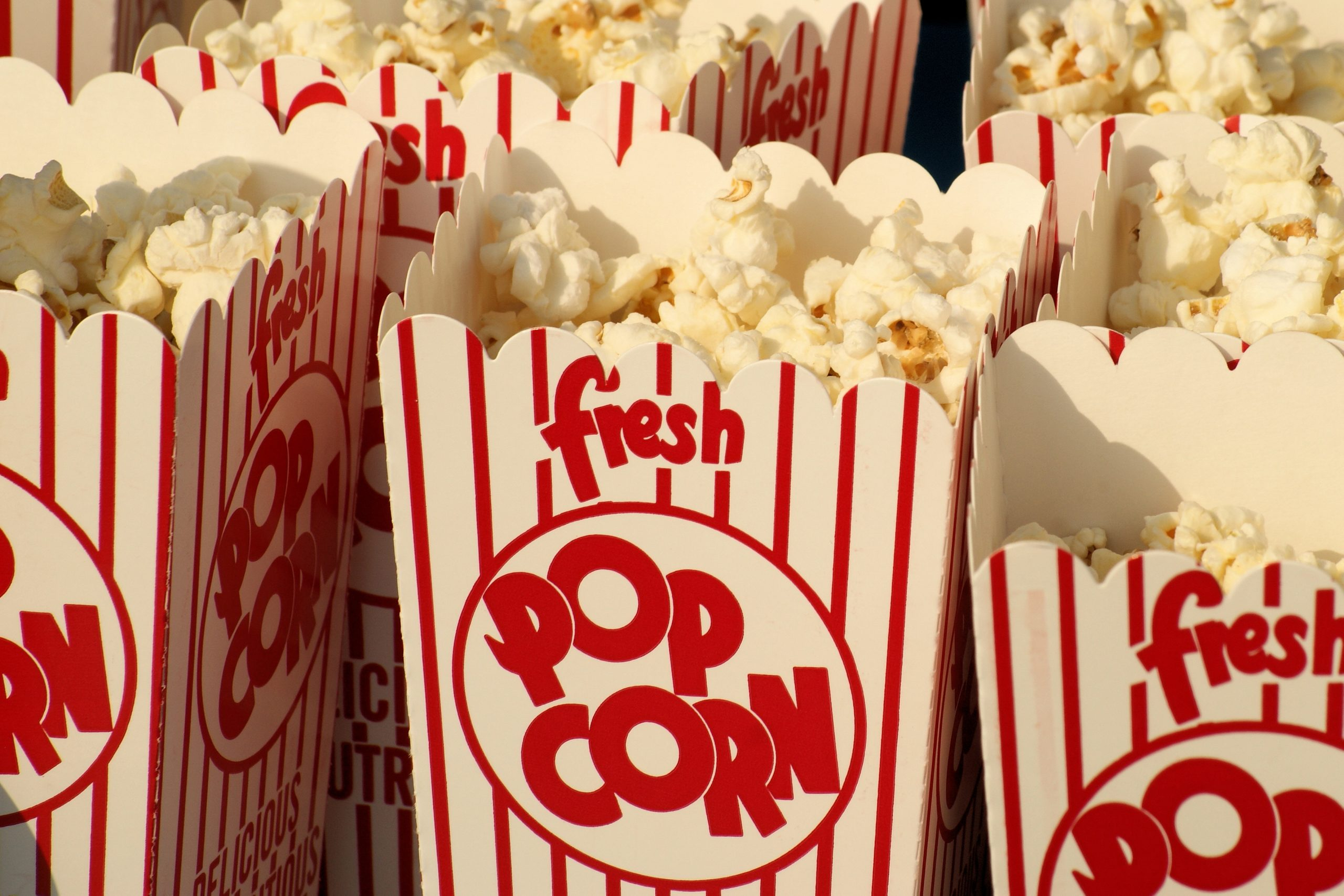 5@5:  Denial Of Popcorn Leads To Brawl With Police