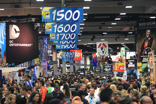 Couldn't Make It To Comic Con This Year? Here Are Some Of The Cool Trailers You Missed