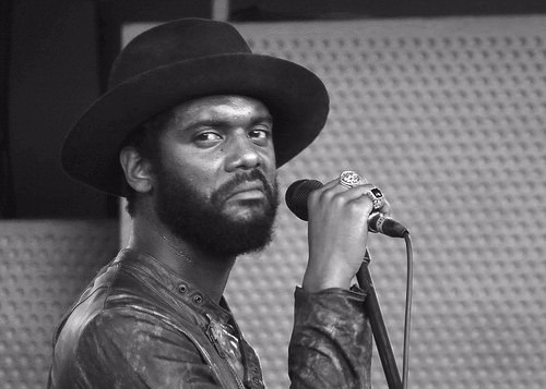 Gary Clark Jr. Shares His Experience With Tom Petty