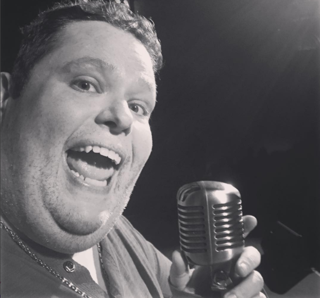 Ralphie May Passes Away at 45