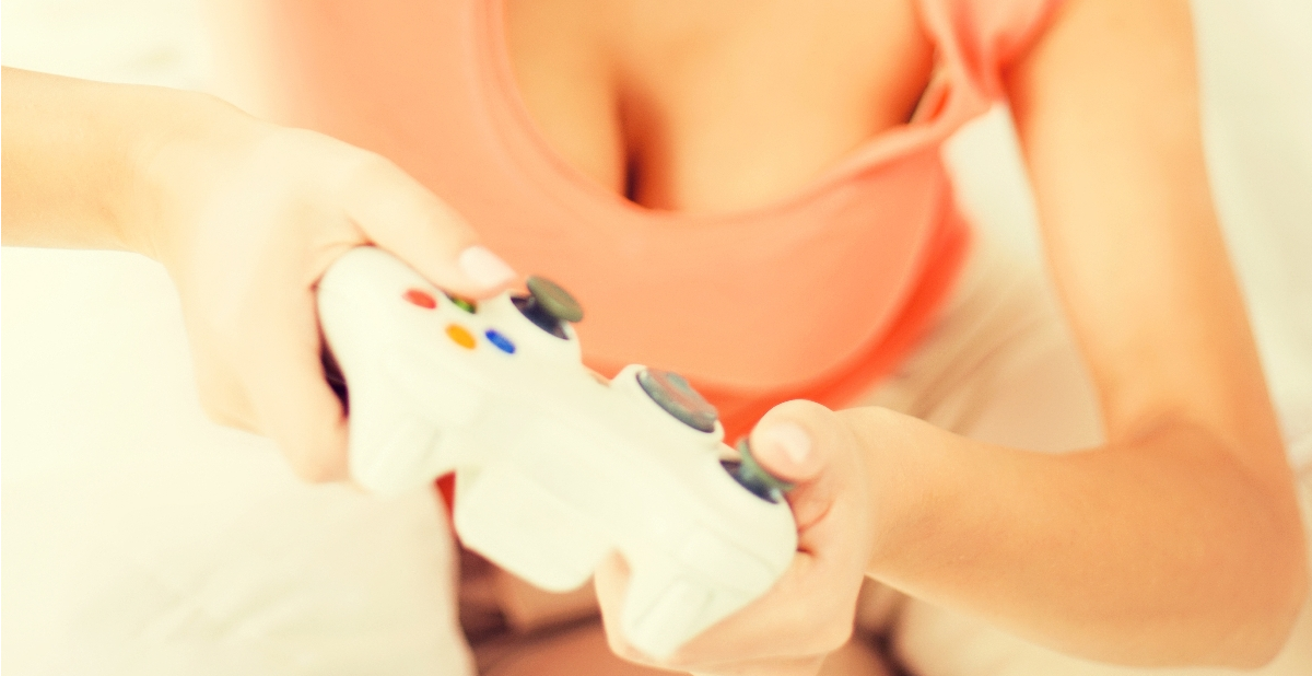 Being Addicted to Video Games is Now a Mental Illness?