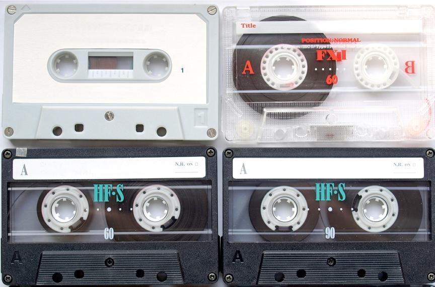 Nirvana Demos Leaked!