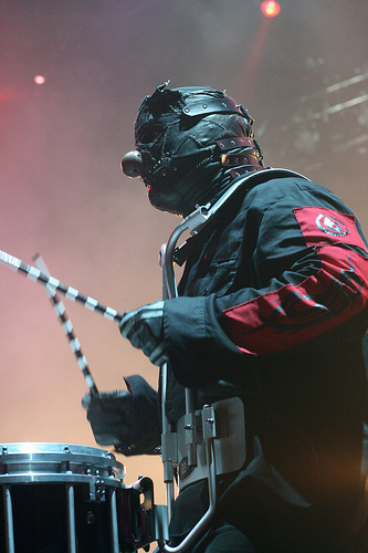 Corey Taylor Talks About What Lies Ahead For Slipknot