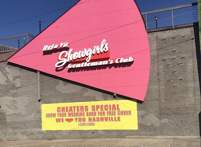 adult coulples club Nashville