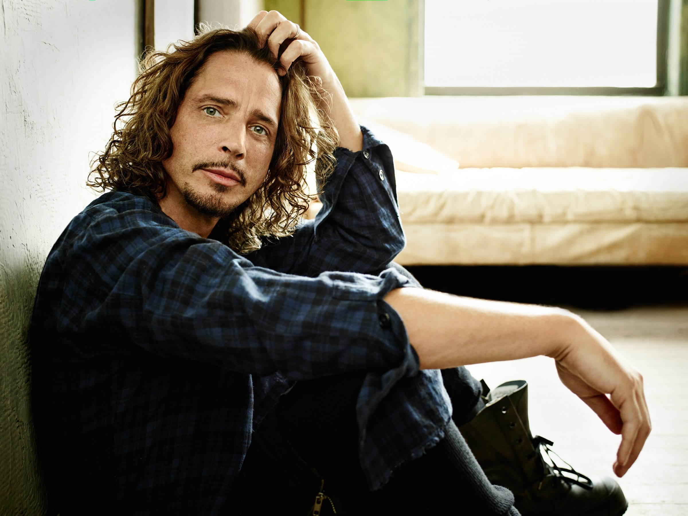 Vicky Cornell Sues Husband's Doctor for Malpractice