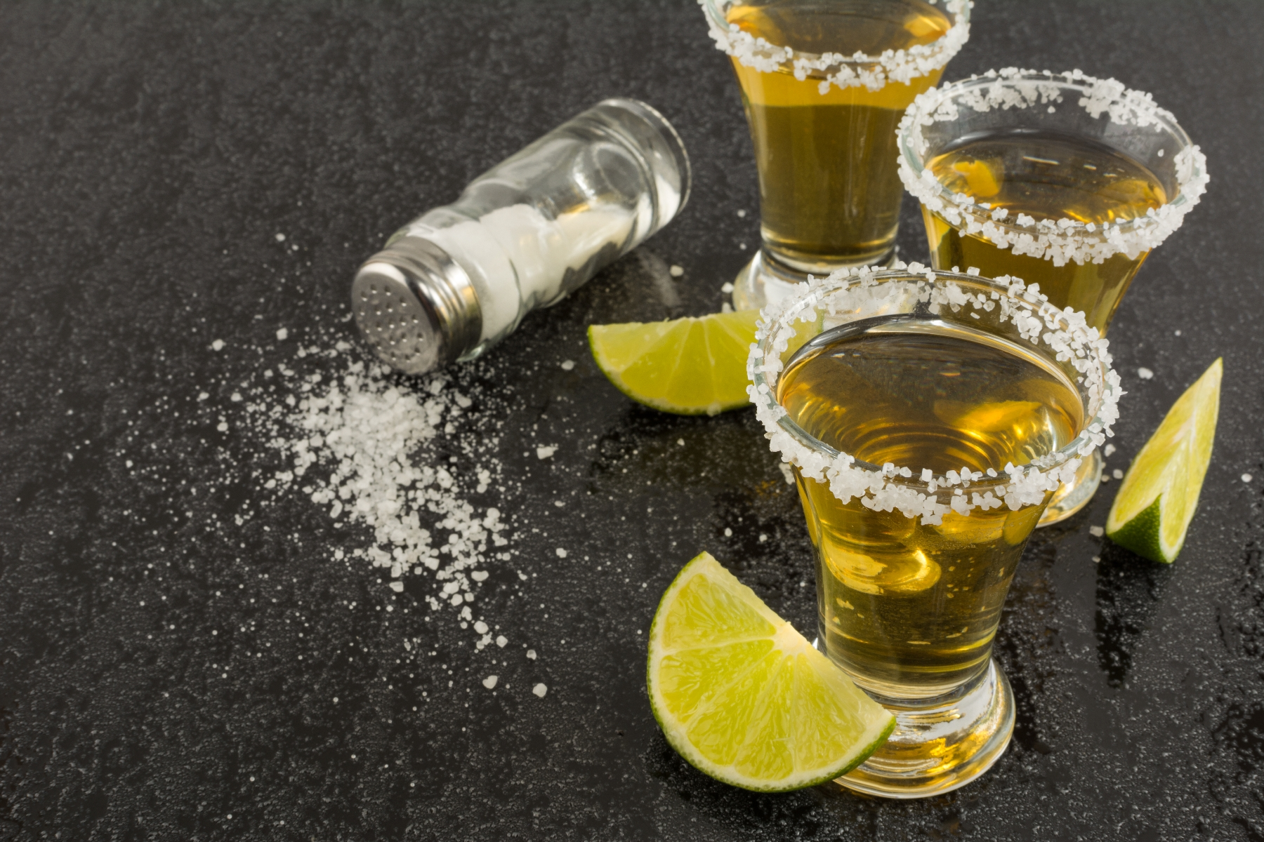 EVERYONE PANIC. Massive Tequila Shortage is Happening Now!