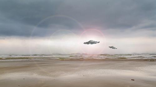 UFO'S! Do You Believe?
