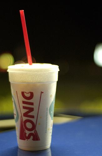 Sonic Pickle Juice Slushes?!