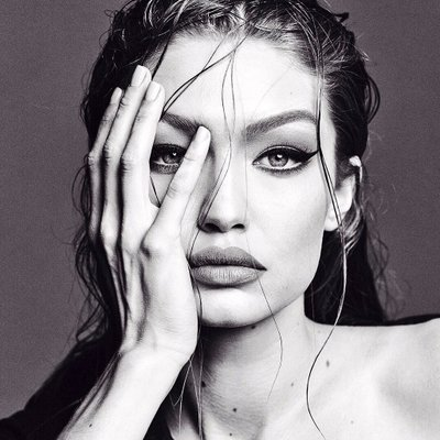 Gigi Hadid is single and ready to mingle!