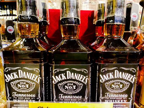 Tennesseans Can Soon Buy Liquor on Sundays??