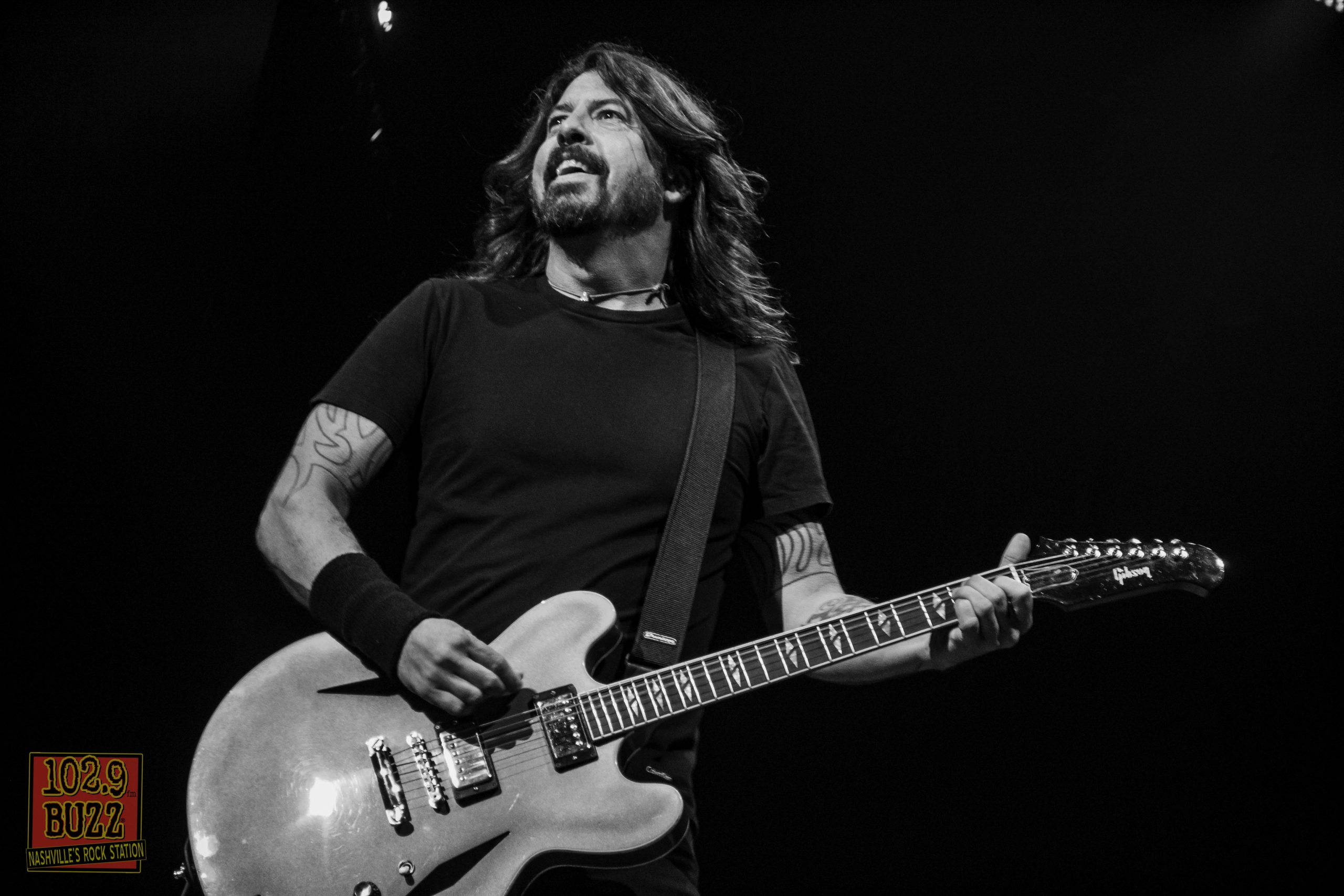 "Dave Grohl Reveals ""The Best Opening Band We've Ever Had"""