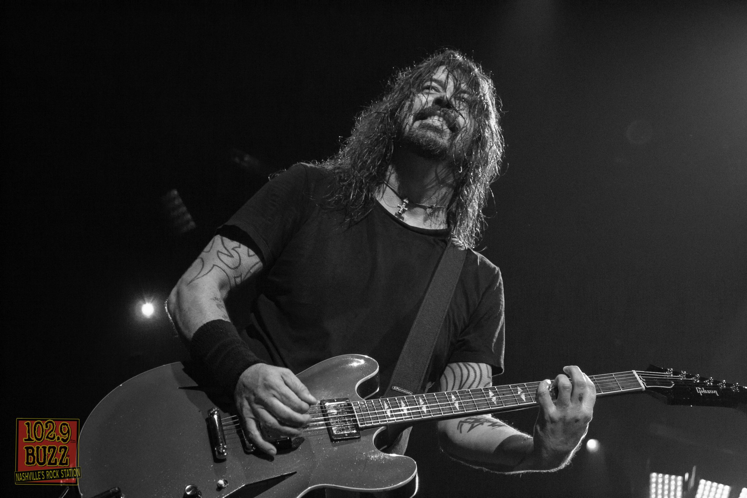 Dave Grohl Set to Record A 25-Minute Instrumental Piece!