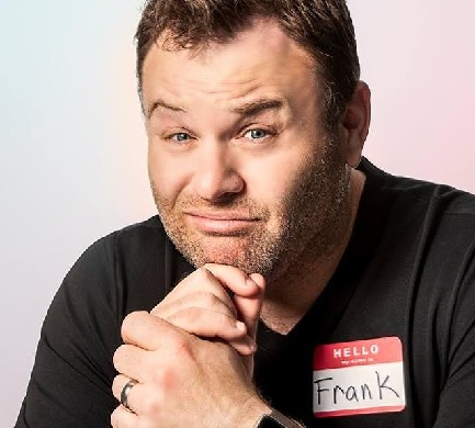 sQueeGee Interviews Frank Caliendo
