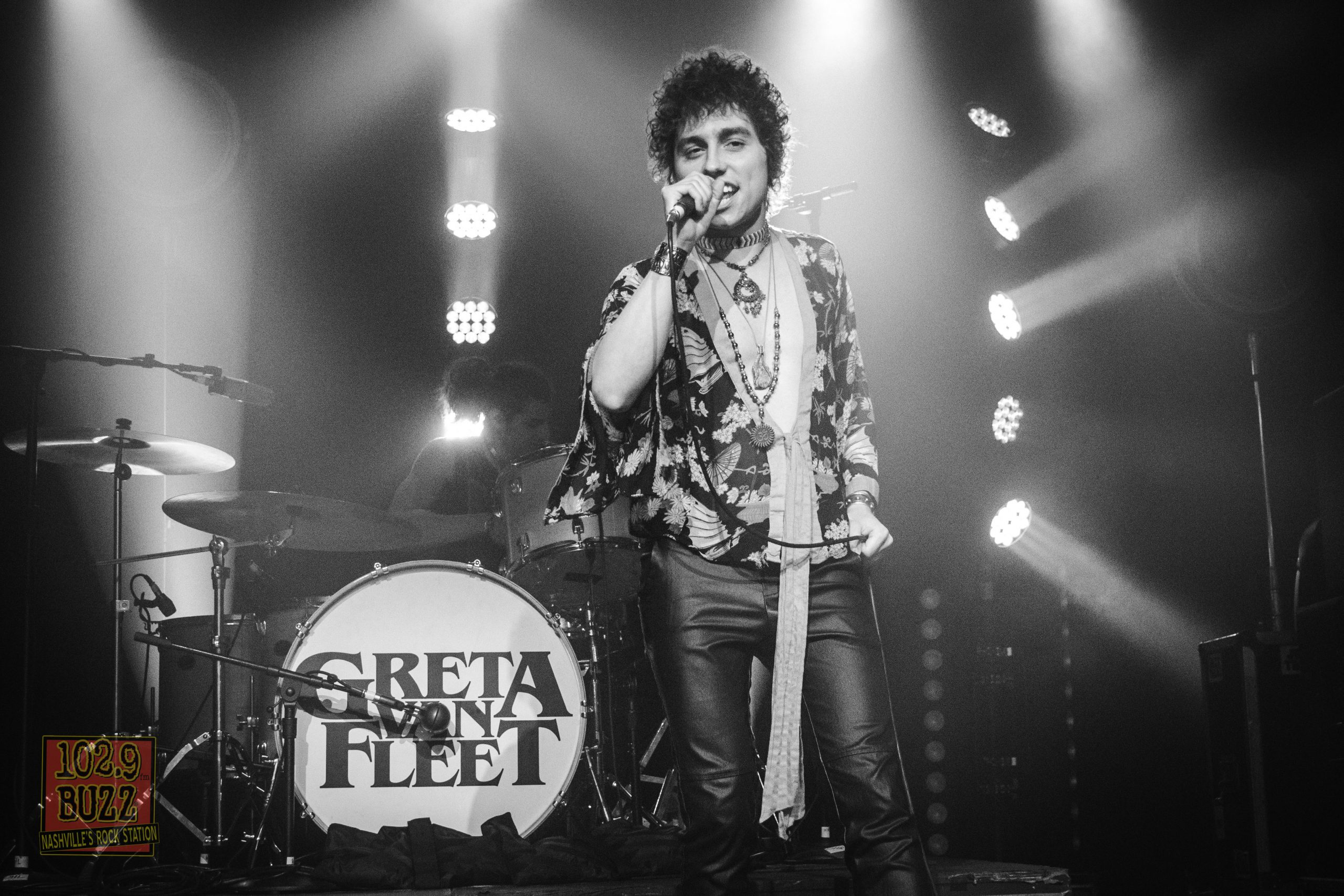 "Greta Van Fleet will ""Absolutely"" Release Debut Album in 2018"