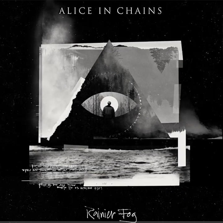 Alice In Chains Release New Song, Announce New Album 'Rainier Frog'