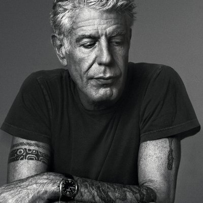 Celebrity Chef/TV Host Anthony Bourdain has died.