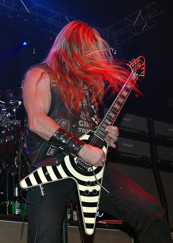 Dates Announced For 2018 Generation Axe Tour With Zakk Wylde, Steve Vai And More