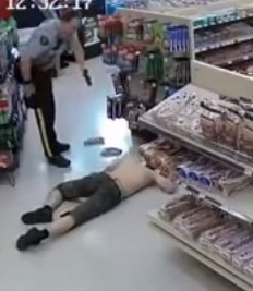 [WATCH] Hilarity Ensues As Two Would Be Criminals Get Caught Trying To Use A Stolen Credit Card