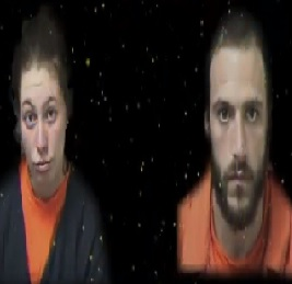 Couple High As Balls Arrested For Shooting At Fireflies They Thought They Were Aliens Shooting Lasers At Them