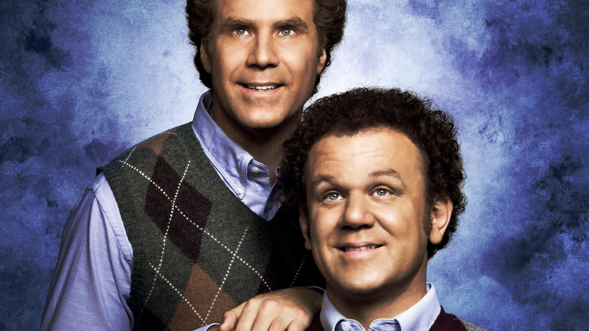 """Happy 10th Anniversary """"Step Brothers!"""""""