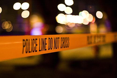 "Drug Dealer Fails Massively-Tells Cops He Has A ""Badass"" Car (Video)"
