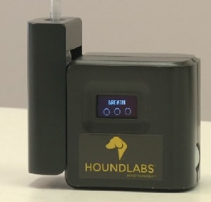 Cops Are Testing New Breathalyzer To See If You've Been Smoking Up!