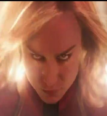 Marvel Releases Captain Marvel Trailer