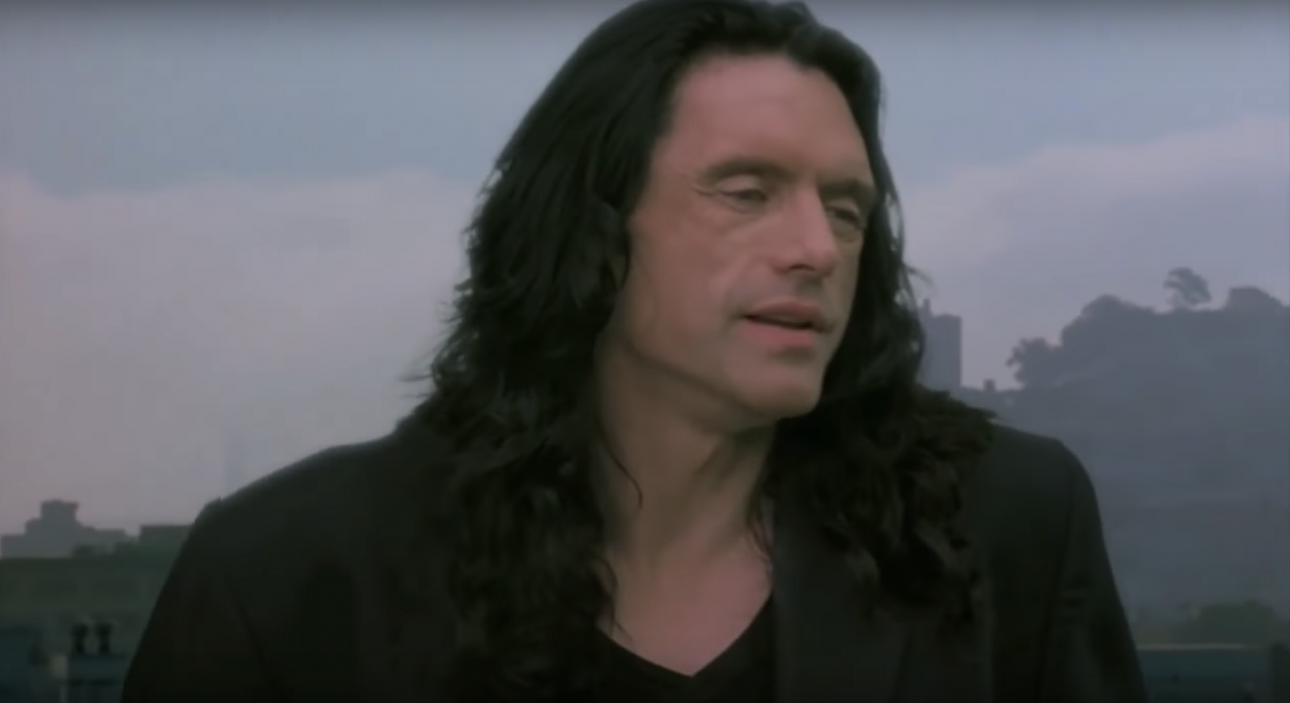 """""""The Room"""" full length movie now on YouTube!"""