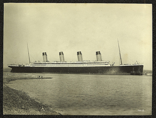 Titanic II To Be Launched in 2022
