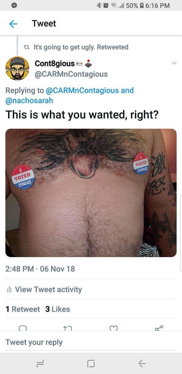 Jimmy Kimmel busts voters!