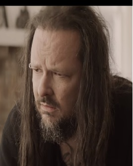 """Jonathan Davis Has A New Video For His New Song """"Basic Needs"""""""