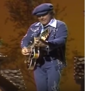 He May Have Been A Country Boy, But Man, He Could Shred! Roy Clark Passes Away