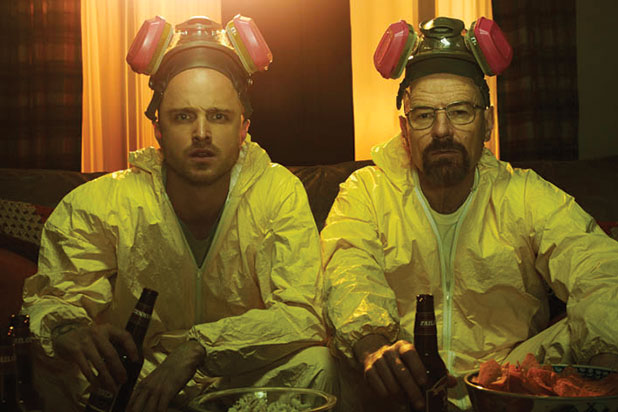 'Breaking Bad' Movie is Confirmed!