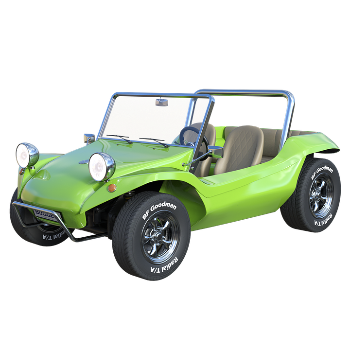 New VW Dune Buggy? | 102 9 The Buzz
