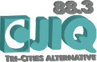 CJIQ 88.3 FM is the Tri-Cities Alternative Website