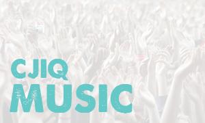 CJIQ Music