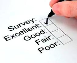 Input Needed for Community Health Partnership Survey