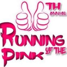 11th Annual Running of the Pink Has Record Number of Registrations