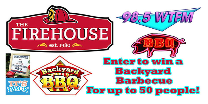 Feature: http://wtfm.com/firehouse-backyard-barbeque/